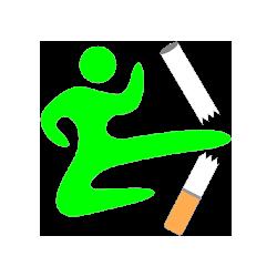 EasyQuit Stop Smoking App